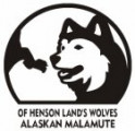 Of Henson land's wolves