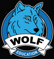 Wolf Education