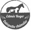 Edmée Roger - Ostéopathe Animalier