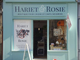 Hariet & Rosie
