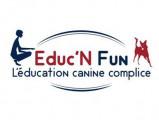 Educ'N Fun education canine complice