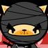 Jeu gratuit Chien ninja