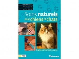 Lecture : soins naturels pour chiens et chats