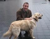 Premier collier GPS pour chiens