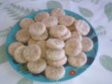Une recette de biscuits pour chiens
