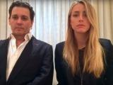 Johnny Depp et Amber Heard ont des remords