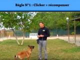 Le clicker (1/2)