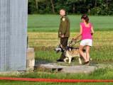 Canada -  Poupon tué par un chien
