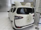 Toyota présente... la Toyodog !