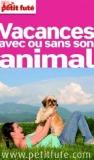 Vos vacances, avec ou sans votre animal ?