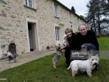 Michel Rocard, une ultime passion pour les chiens et chats