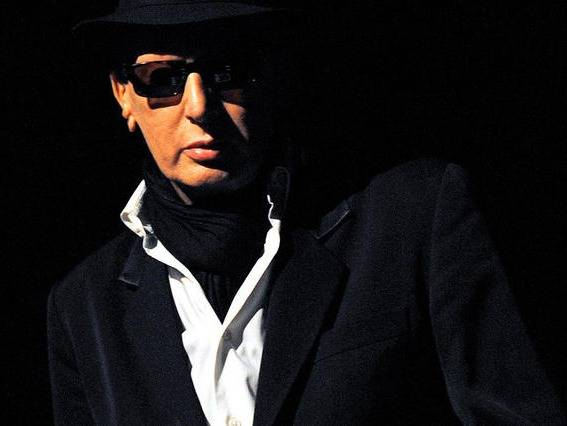 Son album posthume est disponible — Alain Bashung