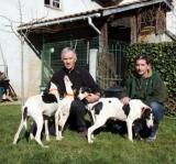 La-Bastide-de-Sérou (09)  Les lettres de noblesse du chien ariégeois
