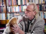 Michel Eckert, l'homme qui parle aux animaux