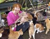 Suisse - Le combat de Tomi Tomek pour les animaux