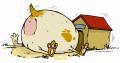 2&3 juin 2007 : Week-end de dépistage et de prévention de l'obésité canine