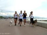 Conseils pour faire du sport avec son chien