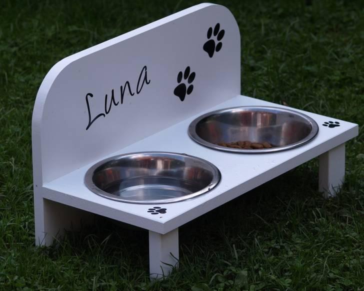 gamelle pour chien bien la choisir et bien l 39 utiliser. Black Bedroom Furniture Sets. Home Design Ideas