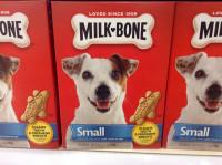Le choix de la friandise pour chien