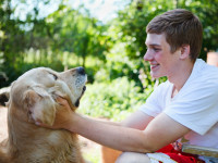 Prendre son temps pour éduquer son chien