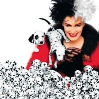 Cruella et les 101 Dalmatiens ©Disney