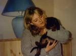 Chien Oslo - Beauceron Femelle (11 ans)