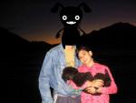 Chien Conociendo a Lola! - Caniche Femelle (1 an)