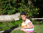 Chien Marianne -  Mâle (9 ans)